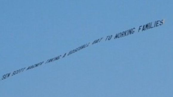 York Dispatch: Flying the Anti-Wagner Banner