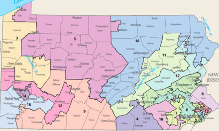 Commonwealth Foundation on Redistricting: Consistently Inconsistent