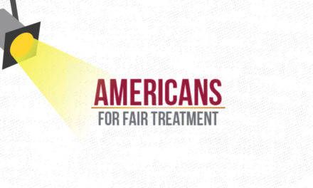 Spotlight on Americans for Fair Treatment