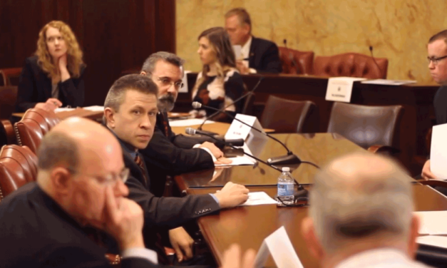 "Koch-Funded ""Experts"" Testify in PA: Minimum Wage ""Should Not Exist"""