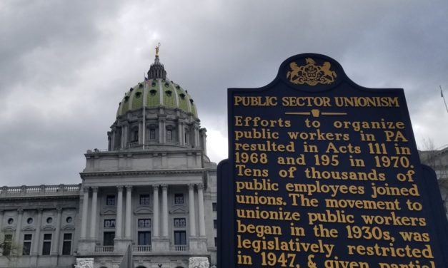 A year after 'Janus,' the Pa. labor movement is as strong as ever