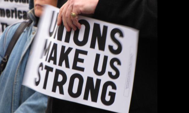 10 Ways Unions Have Fought For Workers During the Pandemic