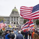 The Dark Money Behind Pennsylvania's Reopen Rallies