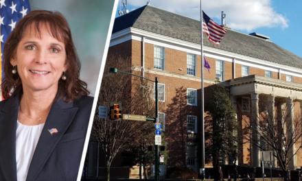 Rep. Barb Gleim Demanded Cumberland County Defy COVID-19 Health Precautions; Cumberland County Officials Said No